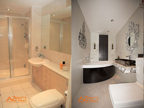 Bathroom Fitter Bespoke Luxury Bathroom Fitter Bathroom Design And Installation Altrincham